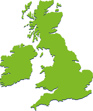 green-map-uk